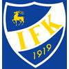 Wappen von IFK Mariehamn