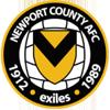 Wappen von Newport County