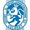 Wappen von SSVg Velbert 02
