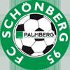 Wappen von FC Schönberg 95