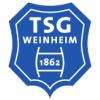 Wappen von FV 09 Weinheim