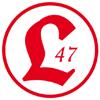 Wappen von SC Lichtenberg 1947