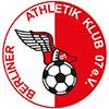 Wappen von Berliner AK 07