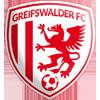 Wappen von Greifswalder FC