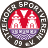 Wappen von Itzehoer SV 1909