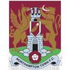 Logo von Northampton Town