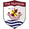 Wappen von Connah's Quay Nomads FC