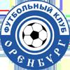 Wappen von FC Gazovik Orenburg