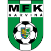 Wappen von MFK Karvina