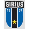 Logo von IK Sirius