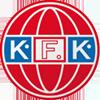 Wappen von Kristiansund BK