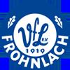 Wappen von VfL Frohnlach