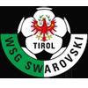 Wappen von WSG Wattens