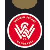 Wappen von Western Sydney Wanderers