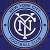 Wappen von New York City FC