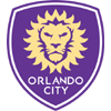 Wappen von Orlando City SC