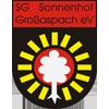 Wappen von SG Sonnenhof Großaspach