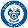 Wappen von AFC Rochdale