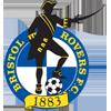 Wappen von Bristol Rovers