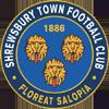 Wappen von Shrewsbury Town