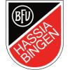 Wappen von FV Hassia Bingen