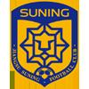 Wappen von Jiangsu Suning