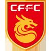 Wappen von Hebei China Fortune