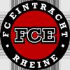 Wappen von Eintracht Rheine