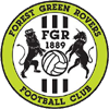 Wappen von Forest Green Rovers