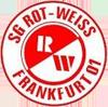 Wappen von Rot-Weiß Frankfurt