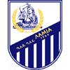 Wappen von Lamia