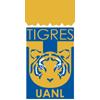 Wappen von UANL Tigres