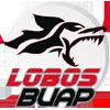 Wappen von Lobos de la BUAP
