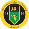 Wappen von Ullensaker/Kisa