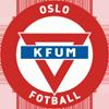 Wappen von KFUM Oslo