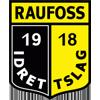 Wappen von Raufoss IL