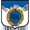 Wappen von Tromsdalen