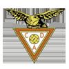 Wappen von CD Aves
