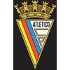 Wappen von Atletico CP
