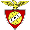 Wappen von Clube Oriental de Lisboa