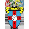 Wappen von CD Cova Piedade