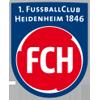 Wappen von 1. FC Heidenheim 1846