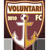 Wappen von CS Voluntari