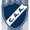 Wappen von Club Atletico Alvarado