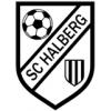 Wappen von SC Halberg Brebach