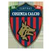 Wappen von Cosenza Calcio