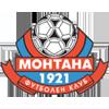 Wappen von PFC Montana 1921
