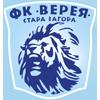 Wappen von FC Vereya
