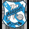 Wappen von FK Mladost Lucani