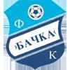 Wappen von FK Backa BP